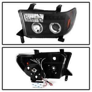 Spyder Auto - CCFL Projector Headlights 5030306 - Image 4
