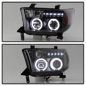 Spyder Auto - CCFL Projector Headlights 5030306 - Image 6