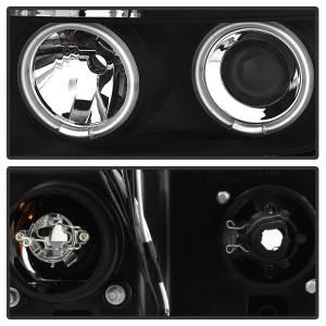 Spyder Auto - CCFL Projector Headlights 5030306 - Image 7
