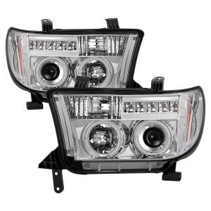 Spyder Auto - CCFL Projector Headlights 5030313