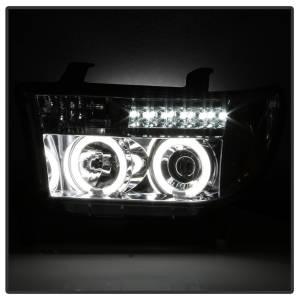 Spyder Auto - CCFL Projector Headlights 5030313 - Image 2
