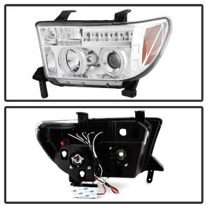 Spyder Auto - CCFL Projector Headlights 5030313 - Image 4