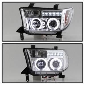 Spyder Auto - CCFL Projector Headlights 5030313 - Image 5