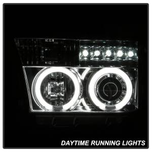 Spyder Auto - CCFL Projector Headlights 5030313 - Image 6