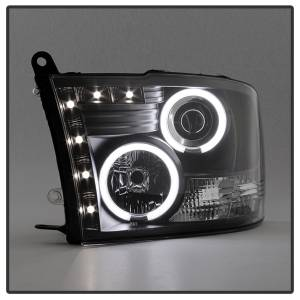 Spyder Auto - CCFL LED Projector Headlights 5030320 - Image 2