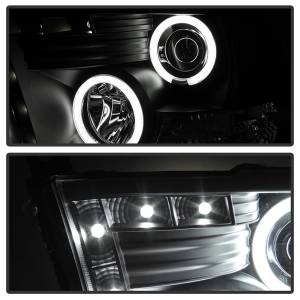Spyder Auto - CCFL LED Projector Headlights 5030320 - Image 4