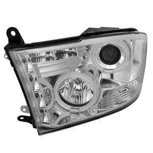 Spyder Auto - CCFL LED Projector Headlights 5030337 - Image 6