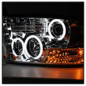Spyder Auto - CCFL LED Projector Headlights 5030337 - Image 9