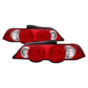 Spyder Auto - LED Tail Lights 5000385 - Image 1