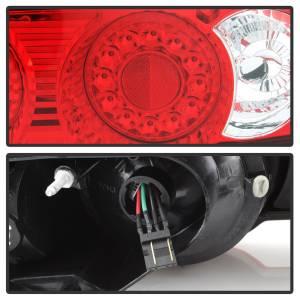 Spyder Auto - LED Tail Lights 5000385 - Image 2