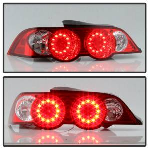Spyder Auto - LED Tail Lights 5000385 - Image 3