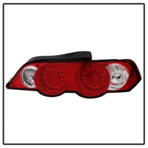 Spyder Auto - LED Tail Lights 5000385 - Image 4