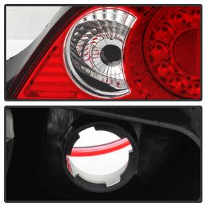 Spyder Auto - LED Tail Lights 5000385 - Image 7