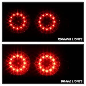 Spyder Auto - LED Tail Lights 5000385 - Image 9