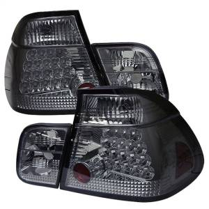 Spyder Auto - LED Tail Lights 5000774