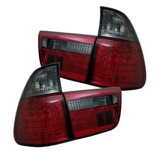 Spyder Auto - LED Tail Lights 5000811 - Image 1