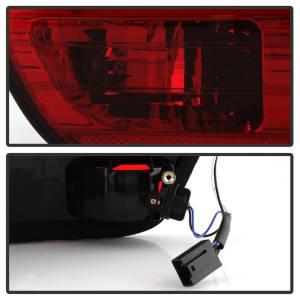 Spyder Auto - Tail Lights 5000842 - Image 2