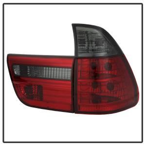 Spyder Auto - Tail Lights 5000842 - Image 3