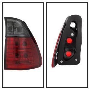 Spyder Auto - Tail Lights 5000842 - Image 5