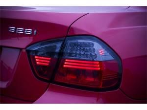 Spyder Auto - LED Tail Lights 5000910 - Image 4