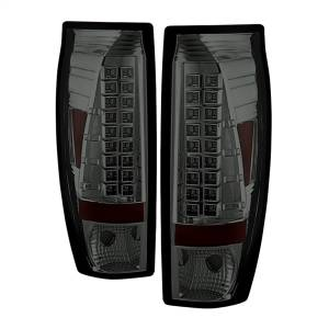 Spyder Auto - LED Tail Lights 5001085 - Image 1