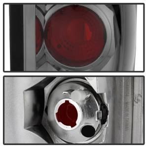 Spyder Auto - Altezza Tail Lights 5001139 - Image 2