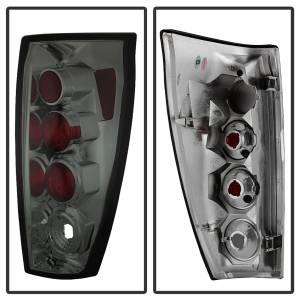 Spyder Auto - Altezza Tail Lights 5001139 - Image 4