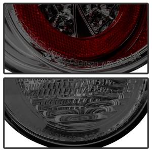 Spyder Auto - LED Tail Lights 5001467 - Image 2