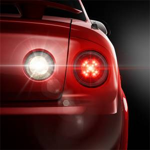 Spyder Auto - LED Tail Lights 5001467 - Image 7