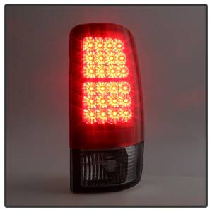 Spyder Auto - LED Tail Lights 5001559 - Image 2