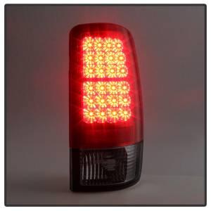Spyder Auto - LED Tail Lights 5001559 - Image 2