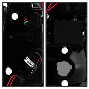 Spyder Auto - LED Tail Lights 5001559 - Image 3