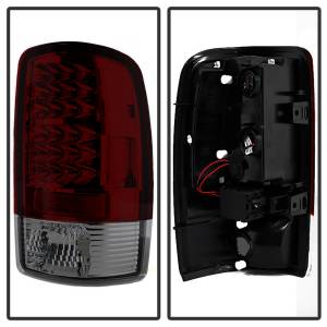 Spyder Auto - LED Tail Lights 5001559 - Image 4