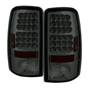 Spyder Auto - LED Tail Lights 5001566
