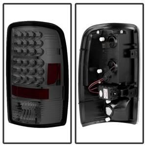 Spyder Auto - LED Tail Lights 5001566 - Image 2