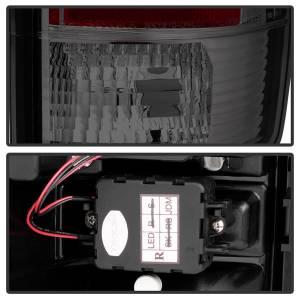Spyder Auto - LED Tail Lights 5001566 - Image 3