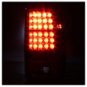 Spyder Auto - LED Tail Lights 5001566 - Image 6