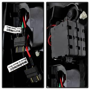 Spyder Auto - LED Tail Lights 5001757 - Image 2