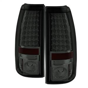 Spyder Auto - LED Tail Lights 5001764