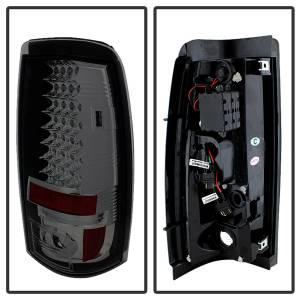 Spyder Auto - LED Tail Lights 5001764 - Image 8