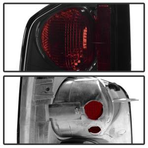 Spyder Auto - Altezza Tail Lights 5001962 - Image 2