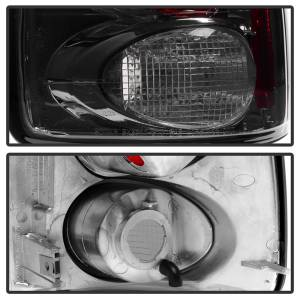 Spyder Auto - Altezza Tail Lights 5001962 - Image 3