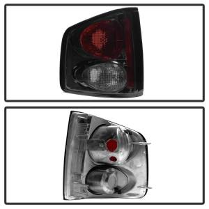 Spyder Auto - Altezza Tail Lights 5001962 - Image 4