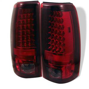 Spyder Auto - LED Tail Lights 5002075