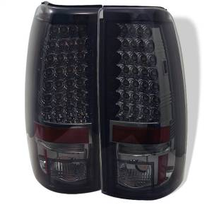 Spyder Auto - LED Tail Lights 5002082