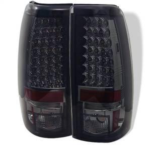 LED Tail Lights 5002082