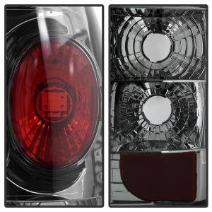 Spyder Auto - Altezza Tail Lights 5002099 - Image 4