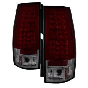 Spyder Auto - LED Tail Lights 5002167 - Image 1