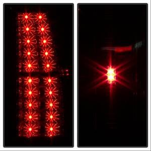 Spyder Auto - LED Tail Lights 5002167 - Image 6