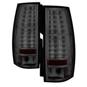 Spyder Auto - LED Tail Lights 5002174 - Image 1
